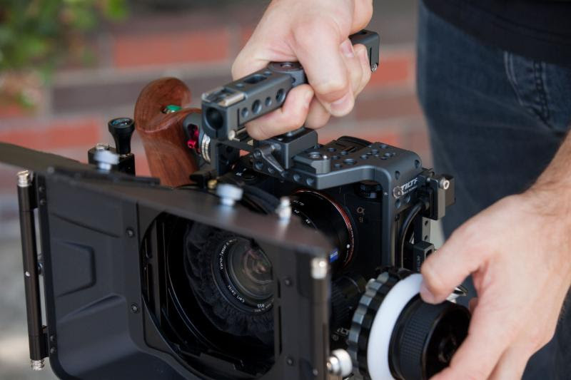 The Sony A7 Series Cage has officially been updated for the