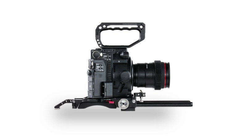 Top Handle for Canon C200   Tilta