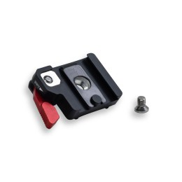 Nucleus-Nano Hand Wheel Attachment Plate for Tilta Gravity G2X and DJI Ronin-S