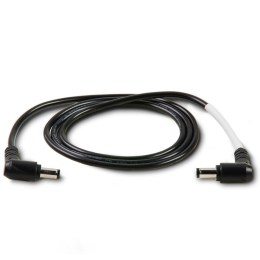 5.5/2.5mm DC Male to 5.5/2.5mm DC Male (12V) Cable