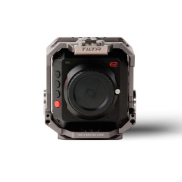 Full Camera Cage for Z CAM - Tilta Gray
