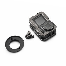 Full Camera Cage for DJI Osmo Action