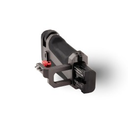 Tiltaing Side Focus Handle Type III (F570 Battery) - Tilta Gray