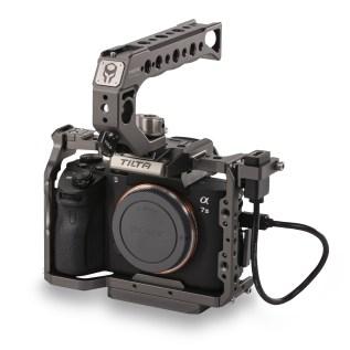 Camera Cage for Arri Alexa Mini | Tilta