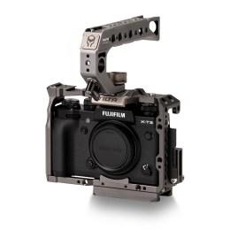 Tiltaing Fujifilm X-T3 Kit A - Tilta Gray