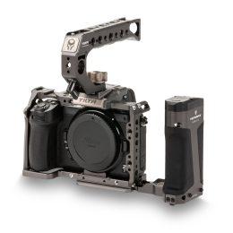 Tiltaing Nikon Z6/Z7 Kit B -Tilta Gray