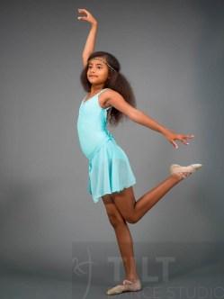 Modern Ballet Fusion