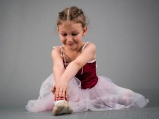 Ballett Kinder