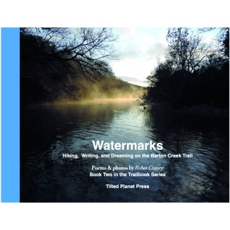 Watermarks book cover