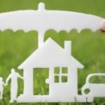Asuransi Bangunan Tempat Usaha dan Isi Bangunan