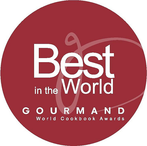"The 4-Hour Chef Wins — Gourmand Awards ""Best in the World"""