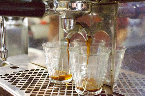 Jony Ive's Secret Coffee Ritual