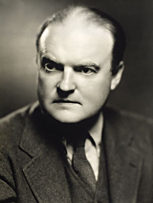 The Best Decline Letter of All Time: Edmund Wilson