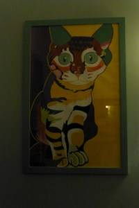 Pretty Kitty....meow
