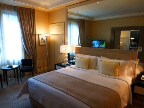 Prince de Gaulles Macassar Suite - Bedroom