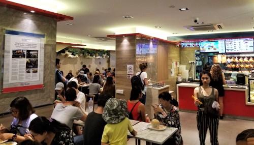 Liao Fan Hong Kong Soya Sauce Chicken Rice & Noodle