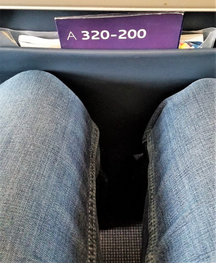 LATAM Argentina Flight