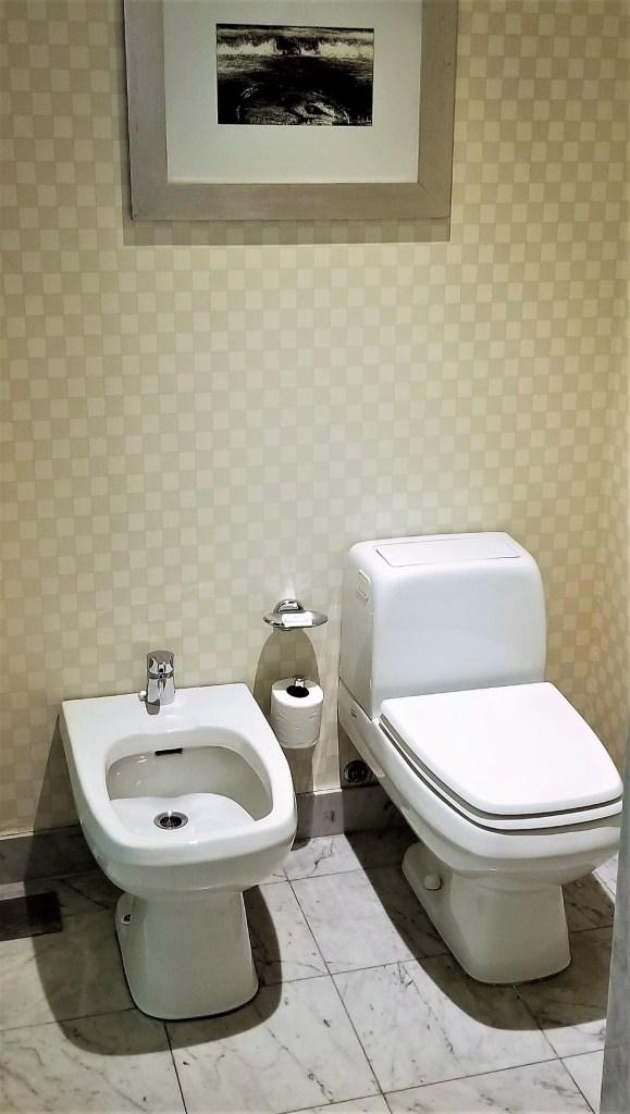 Park Hyatt Mendoza - Bathroom