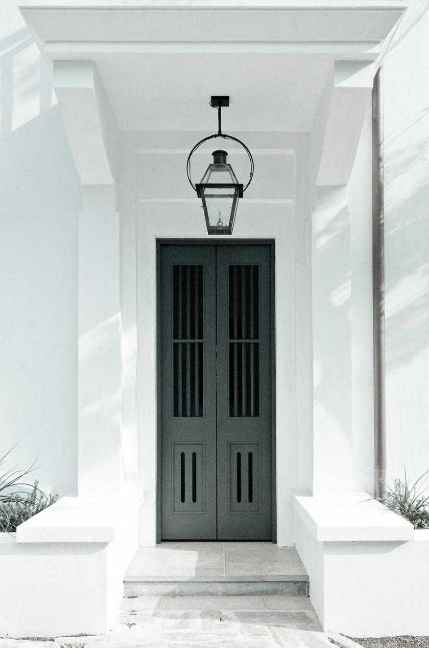 McNamara-Alys Beach House-Hogpenny Lane-Exterior-Entry