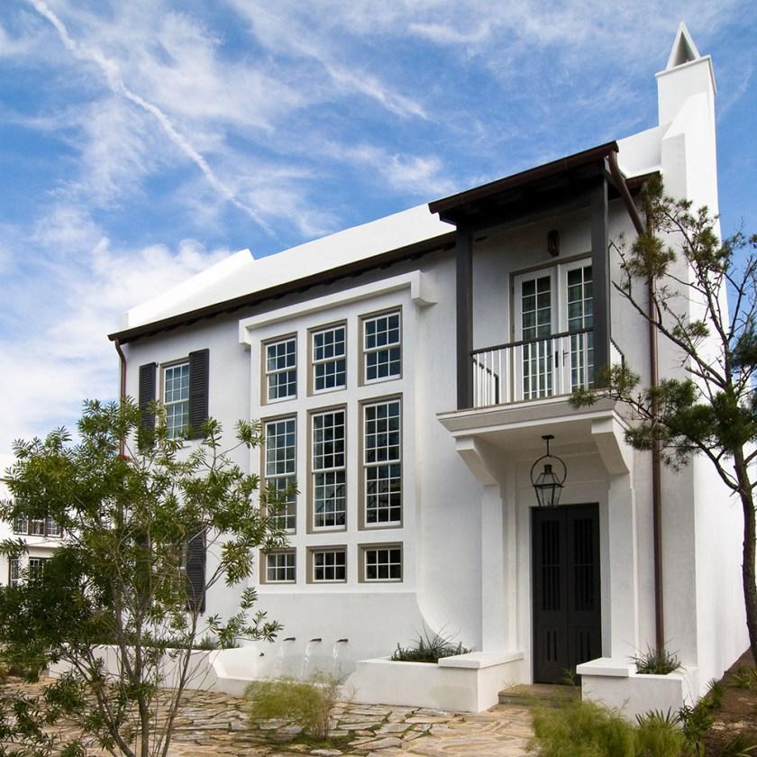 McNamara-Alys Beach House-Hogpenny Lane-Exterior