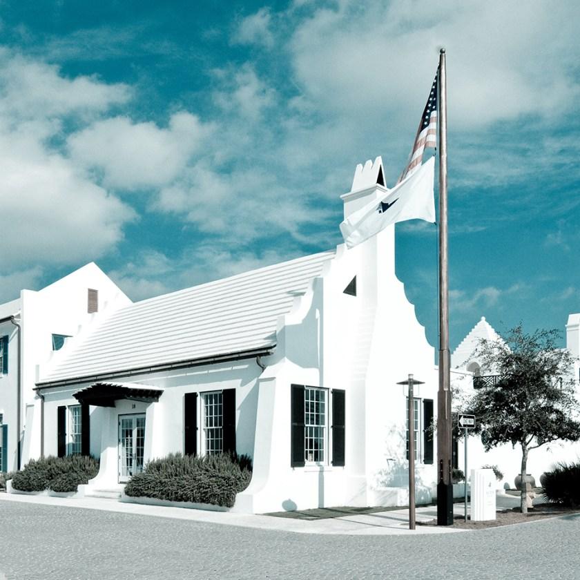 Alys Beach Sales Center-Featured