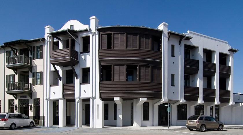 McNamara-Rosemary Beach-Tabby Lofts-Exterior-Overall