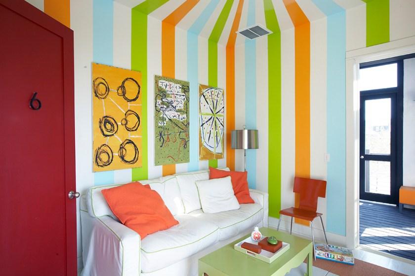 McNamara-Rosemary Beach-Bridgetown Avenue House-Interior-Playroom