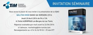 INVITATION COURTE