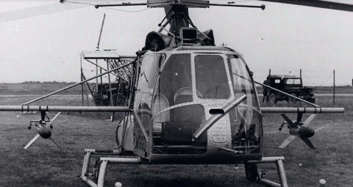 l u2019 u00e9pop u00e9e alouette  u2013 airbus helicopter  u2013 timoth u00e9e vignal