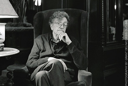 Lack of Seriousness – The Last Interview with Vonnegut