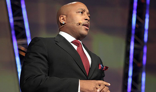 Daymond John Speaking