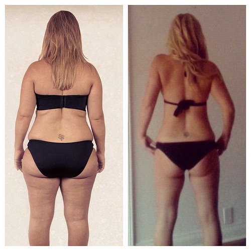 Going from Obese to Bikini Body — Briana Case Study (Plus: New Tools, 4-Hour Body Group)