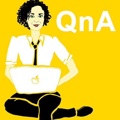 The Tim Ferriss Show QnA with Maria Popova