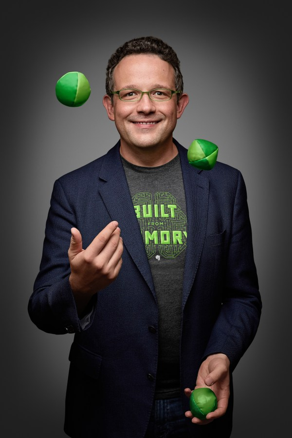 What Evernote's Phil Libin Learned from Jeff Bezos, Reid Hoffman, and Others (#95)