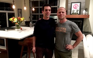 The Tim Ferriss Show with BJ Novak