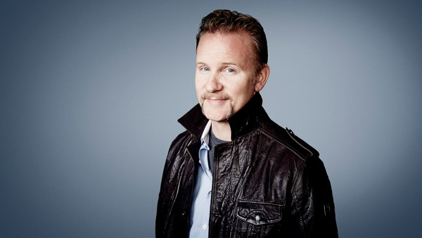 Morgan Spurlock: Inside the Mind of a Human Guinea Pig (#150)