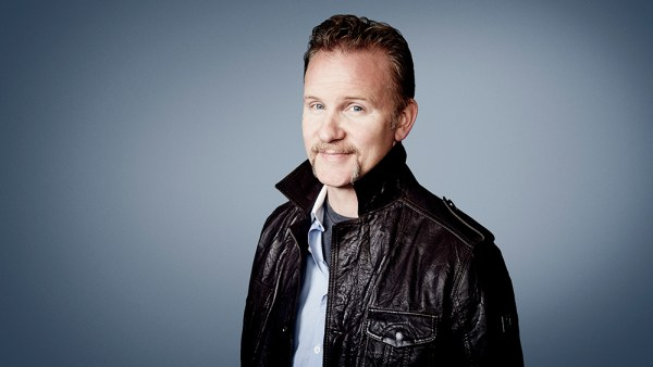 The Tim Ferriss Show with Morgan Spurlock