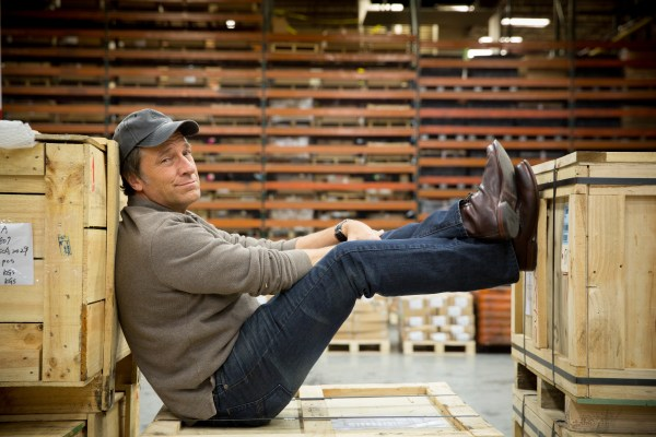 The Importance of Being Dirty: Lessons from Mike Rowe (#157)