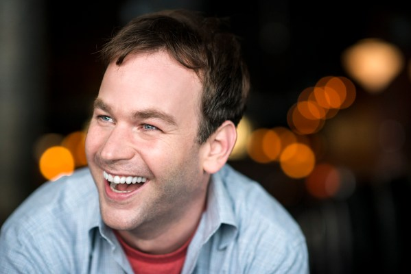 Mike Birbiglia, The Sleepwalking Comedy Giant (#176)