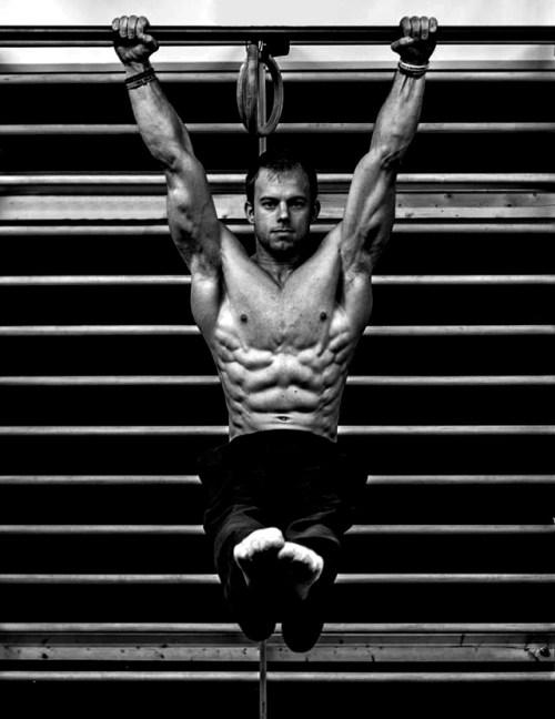Gymnastic Strength Training