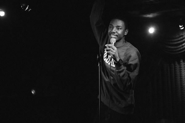 Jerrod Carmichael – Uber-Productivity and Dangerous Comedy (#222)