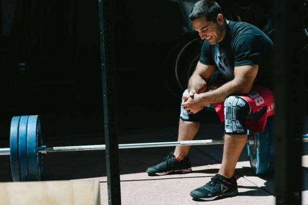 Maximizing Strength, Improving Mindset, and Becoming the World's Fittest Man – Jason Khalipa (#246)