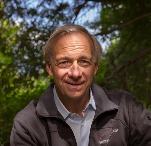 Ray Dalio, The Steve Jobs of Investing (#264)