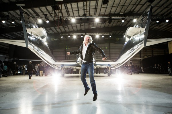 Sir Richard Branson — The Billionaire Maverick of the Virgin Empire (#272)