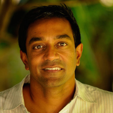 Overcoming Doubt, Battling the Busy Trap, and Enhancing Life — M. Sanjayan (#285)