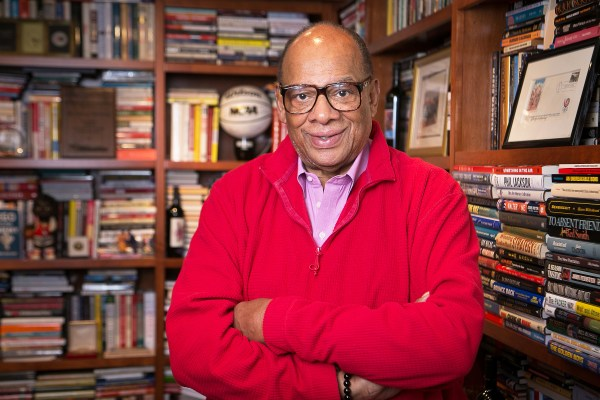 Coach George Raveling — A Legend on Sports, Business, and The Great Game of Life (#332)