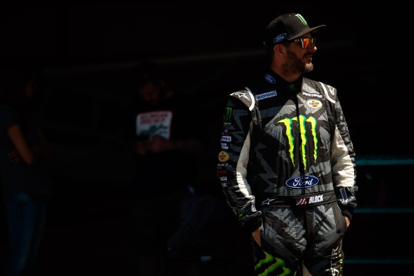 Ken Block — The Art of Marketing with a DC Shoes and Gymkhana Legend (500M+ views) (#358)