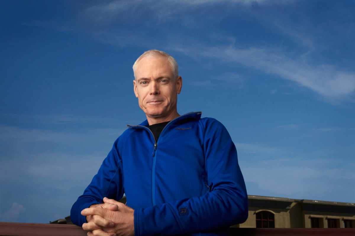 Jim Collins — A Rare Interview with a Reclusive Polymath