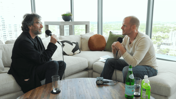 The Top 25 Episodes of The Tim Ferriss Show from 2019