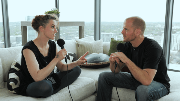 The Tim Ferriss Show Transcripts: Amanda Palmer on Creativity, Pain, and Art (#368)